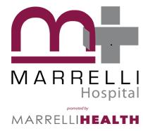 logo marrelli Hospital